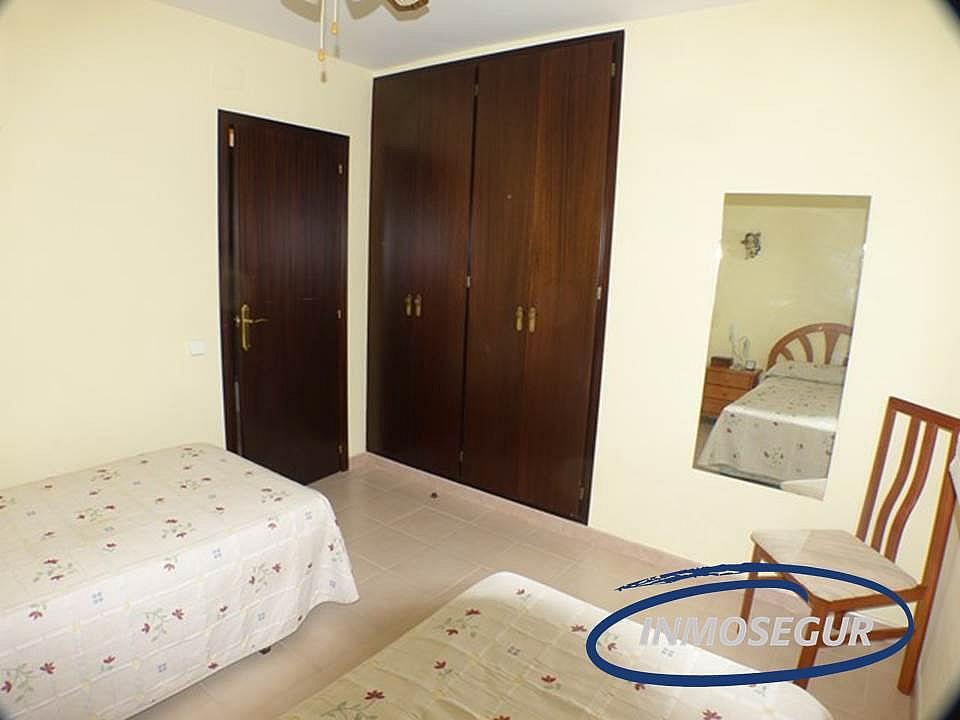 Dormitorio - Apartamento en venta en calle Carles Buigas, Capellans o acantilados en Salou - 166960076