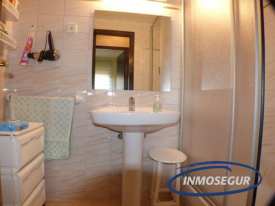 Baño - Apartamento en venta en calle Carles Buigas, Capellans o acantilados en Salou - 166960078