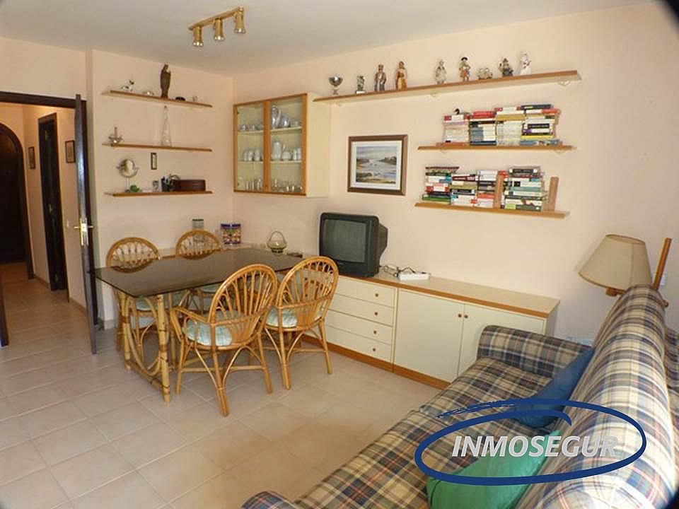 Salón - Apartamento en venta en calle Carles Buigas, Capellans o acantilados en Salou - 166960081