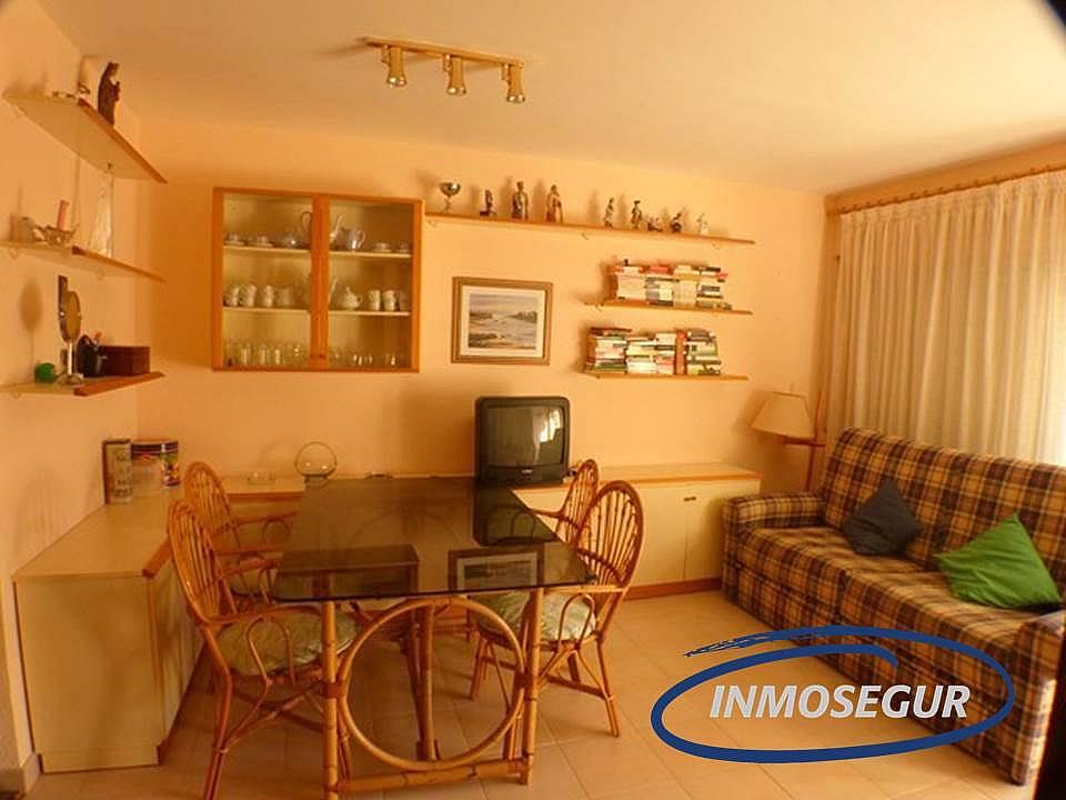 Salón - Apartamento en venta en calle Carles Buigas, Capellans o acantilados en Salou - 166960088