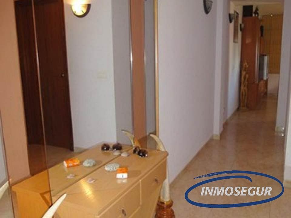 Pasillo - Apartamento en venta en calle Gaià, Els Esquirols en Cambrils - 170867990