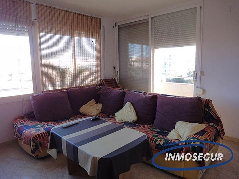 Salón - Apartamento en venta en calle Gaià, Els Esquirols en Cambrils - 170867993