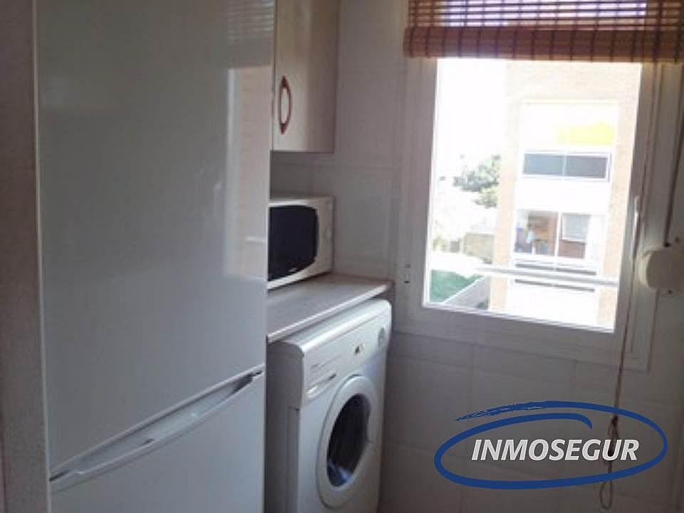 Cocina - Apartamento en venta en calle Gaià, Els Esquirols en Cambrils - 170867997