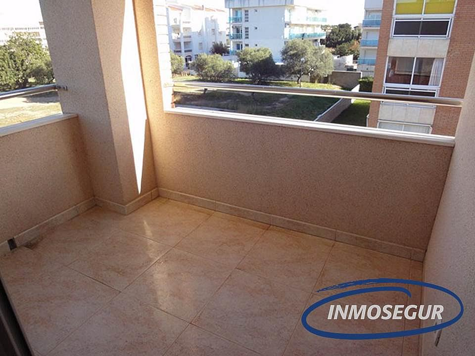 Terraza - Apartamento en venta en calle Gaià, Els Esquirols en Cambrils - 170867999