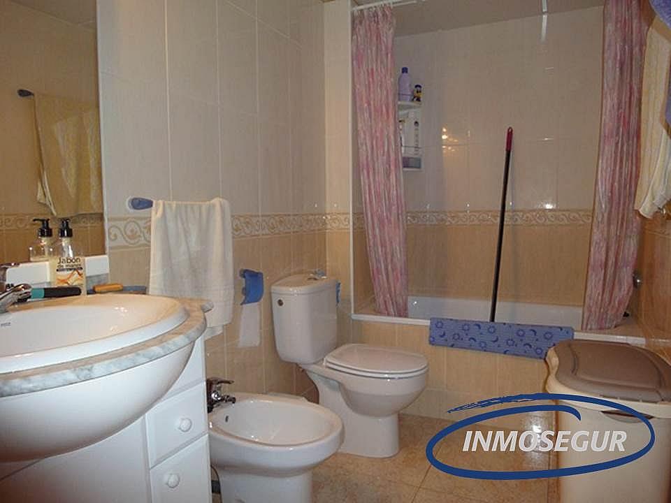 Baño - Apartamento en venta en calle Gaià, Els Esquirols en Cambrils - 170868009