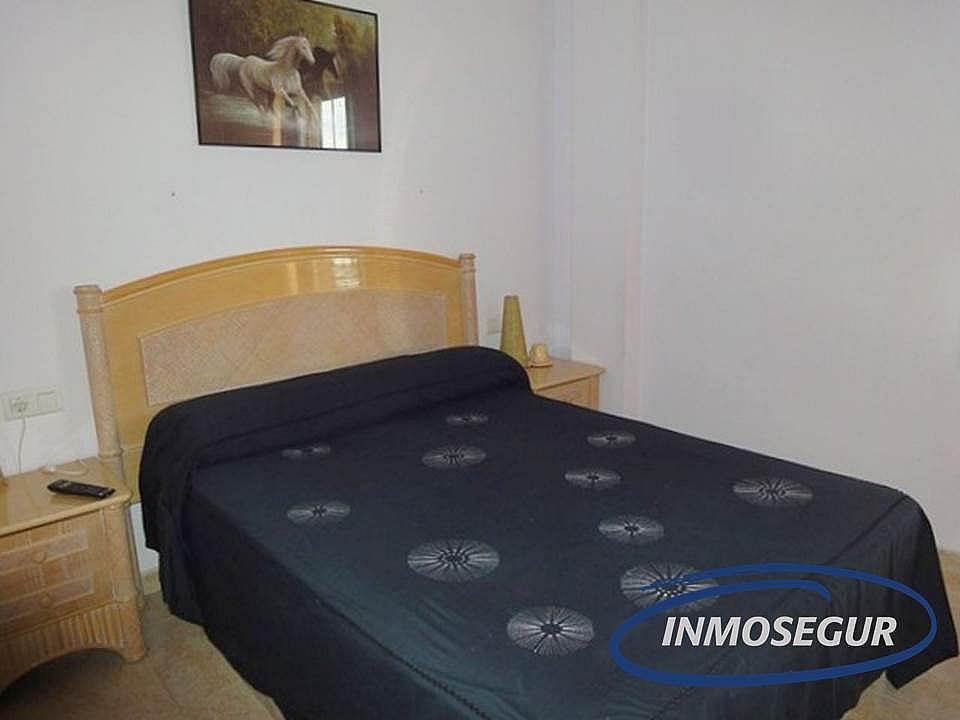 Dormitorio - Apartamento en venta en calle Gaià, Els Esquirols en Cambrils - 170868011