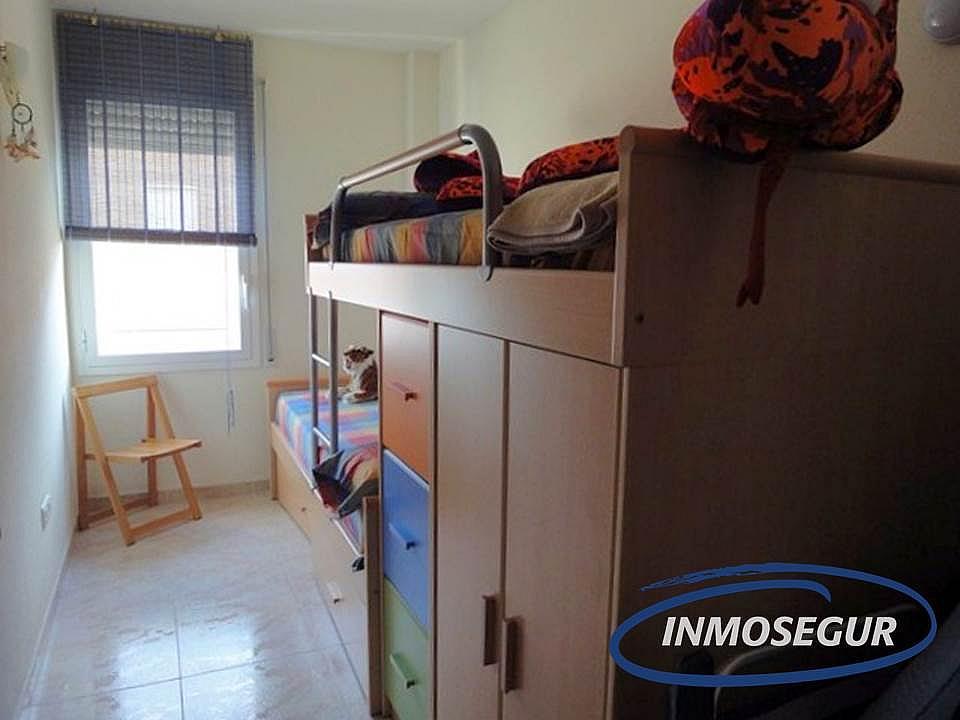 Dormitorio - Apartamento en venta en calle Gaià, Els Esquirols en Cambrils - 170868016
