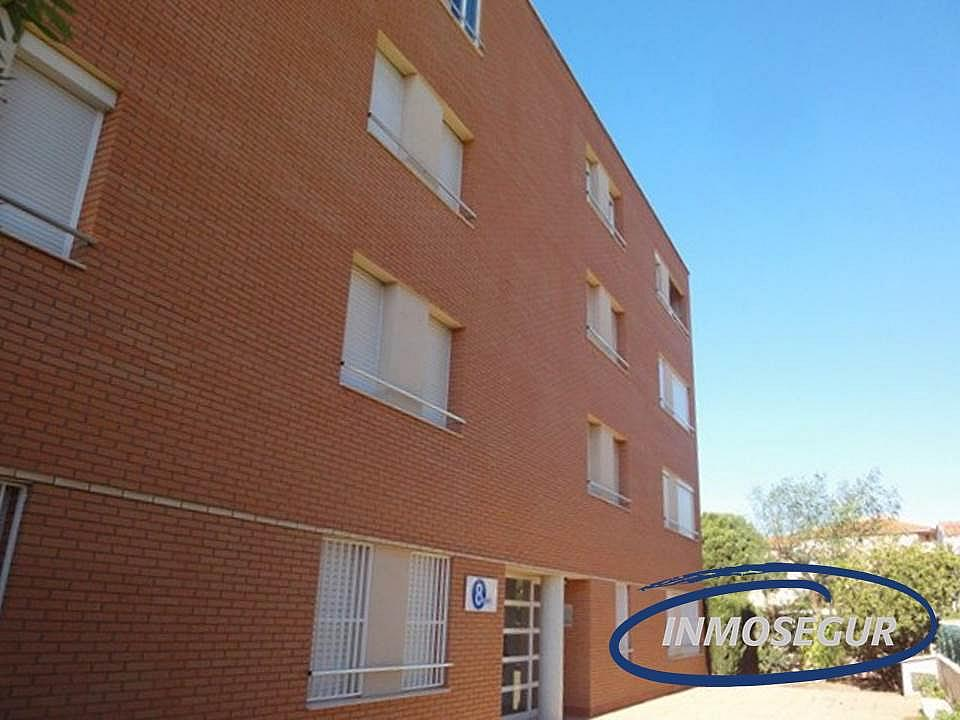 Fachada - Apartamento en venta en calle Gaià, Els Esquirols en Cambrils - 170868018
