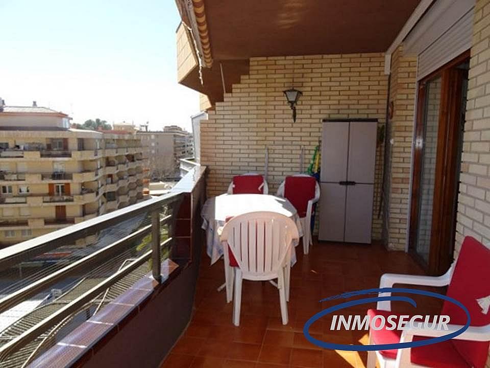 Terraza - Apartamento en venta en calle Barbastro, Paseig jaume en Salou - 178308479