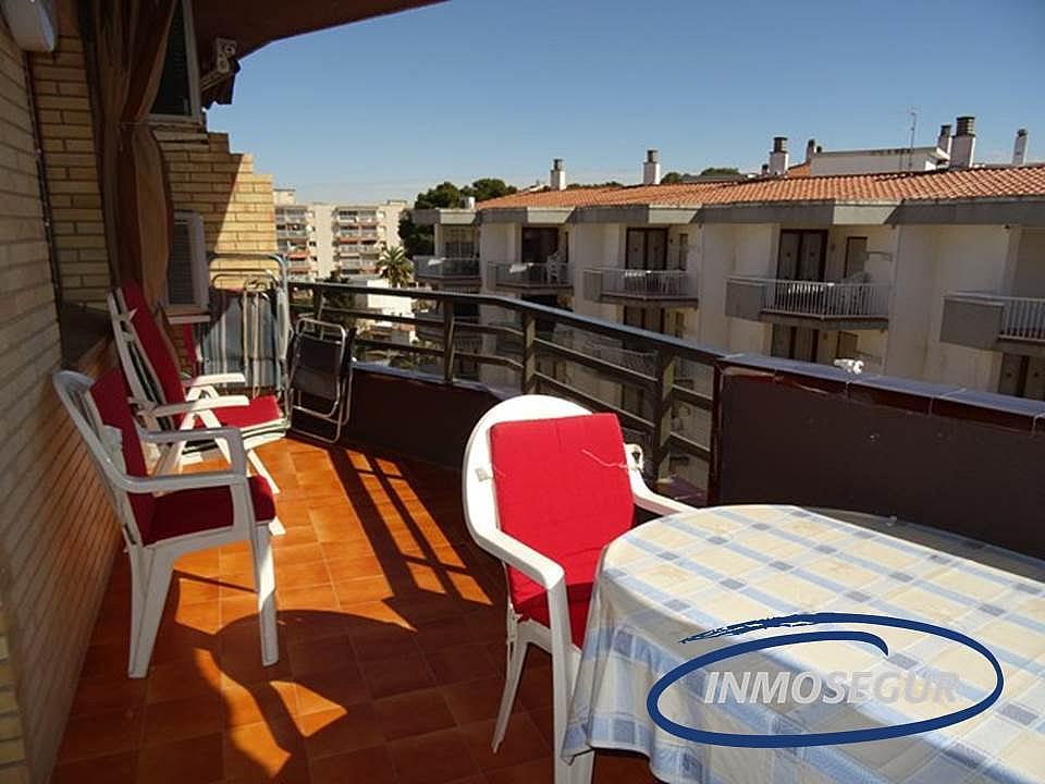Terraza - Apartamento en venta en calle Barbastro, Paseig jaume en Salou - 178308480