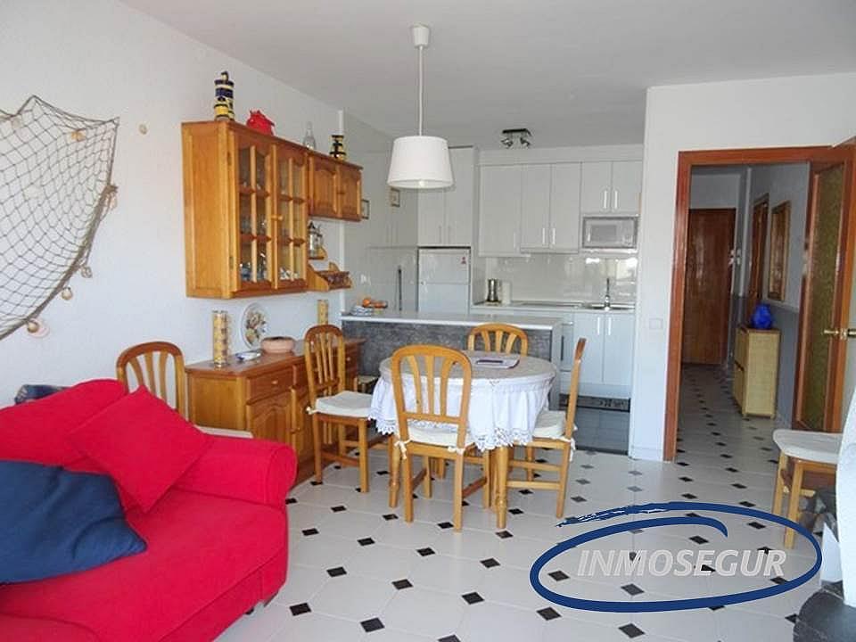 Salón - Apartamento en venta en calle Barbastro, Paseig jaume en Salou - 178308486