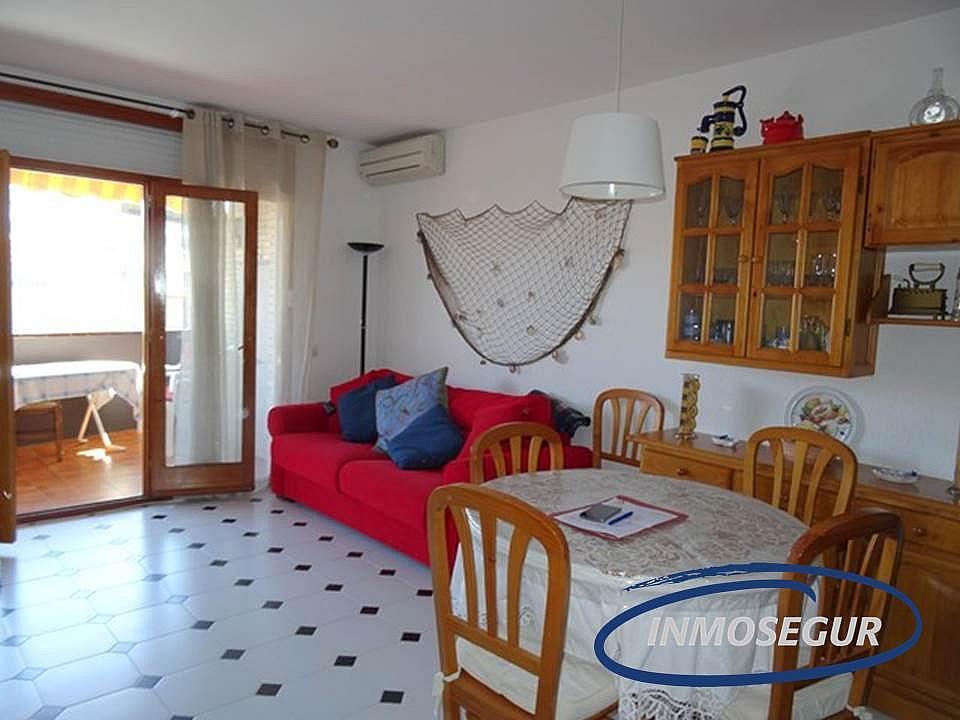 Salón - Apartamento en venta en calle Barbastro, Paseig jaume en Salou - 178308489