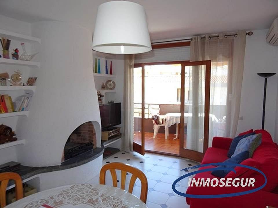 Salón - Apartamento en venta en calle Barbastro, Paseig jaume en Salou - 178308491