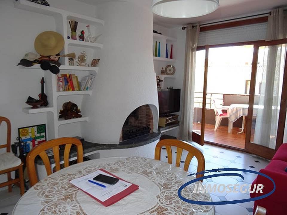 Salón - Apartamento en venta en calle Barbastro, Paseig jaume en Salou - 178308508