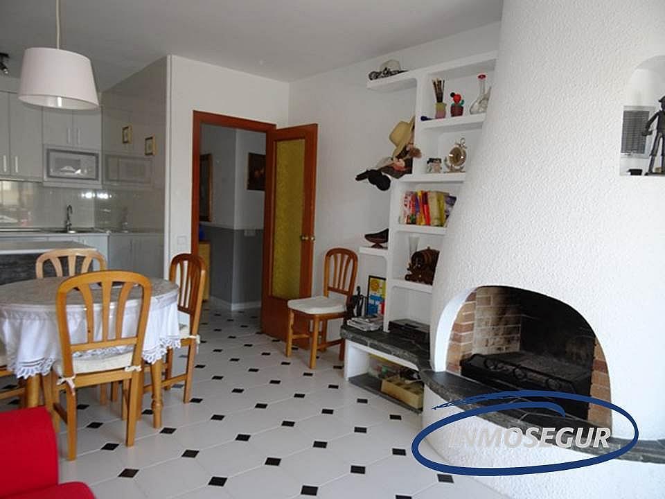 Salón - Apartamento en venta en calle Barbastro, Paseig jaume en Salou - 178308511