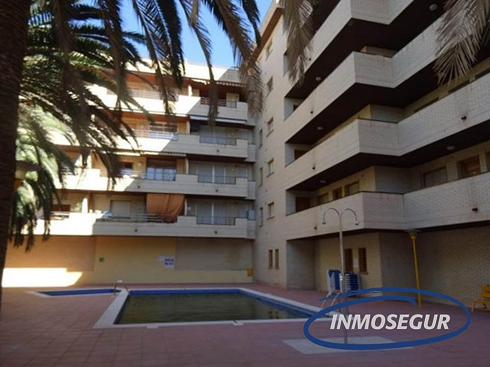 Fachada - Apartamento en venta en calle Barbastro, Paseig jaume en Salou - 178308546