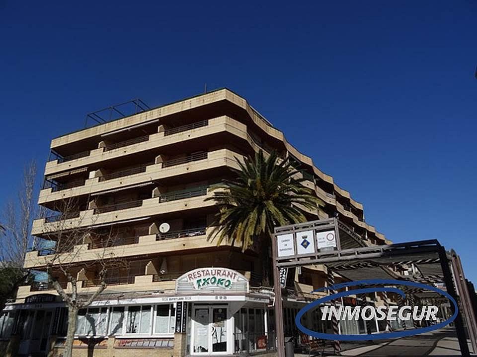 Fachada - Apartamento en venta en calle Barbastro, Paseig jaume en Salou - 178308555