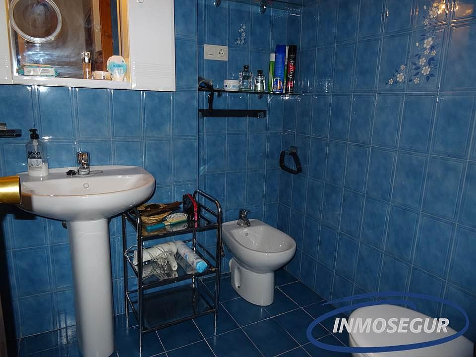 Baño - Apartamento en venta en calle Barbastro, Paseig jaume en Salou - 225122844