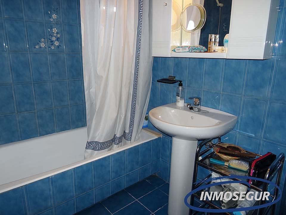 Baño - Apartamento en venta en calle Barbastro, Paseig jaume en Salou - 225122850