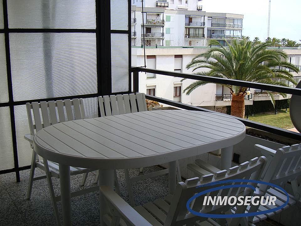 Terraza - Apartamento en venta en calle Lleida, Paseig jaume en Salou - 183158049