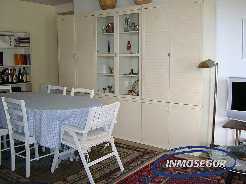 Comedor - Apartamento en venta en calle Lleida, Paseig jaume en Salou - 183158061