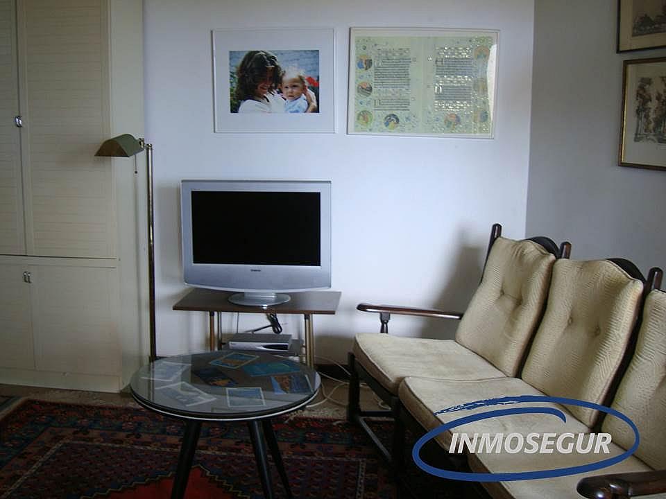 Salón - Apartamento en venta en calle Lleida, Paseig jaume en Salou - 183158067