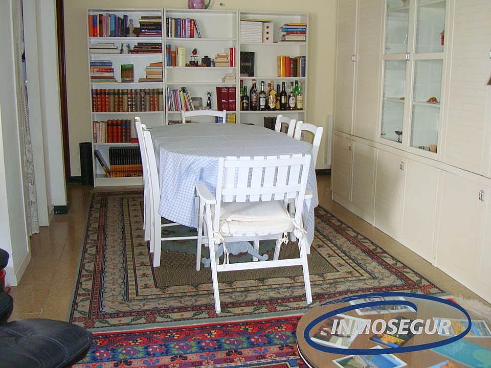 Comedor - Apartamento en venta en calle Lleida, Paseig jaume en Salou - 183158070