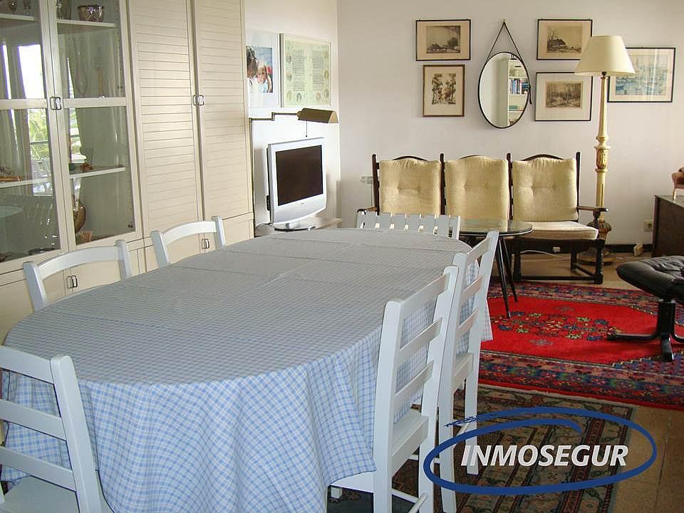 Comedor - Apartamento en venta en calle Lleida, Paseig jaume en Salou - 183158077