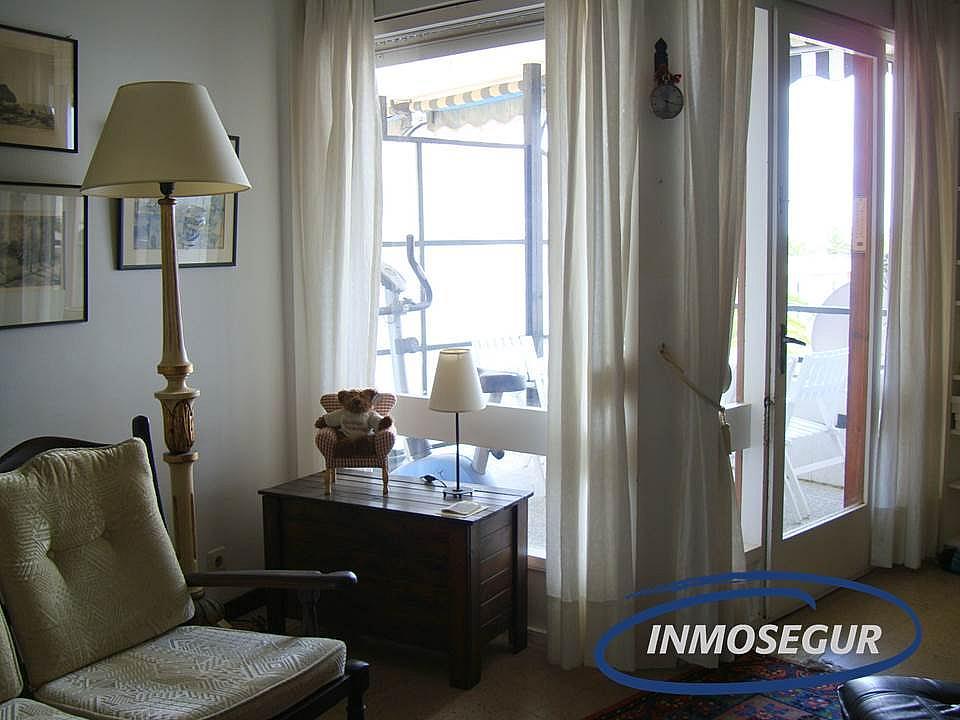 Terraza - Apartamento en venta en calle Lleida, Paseig jaume en Salou - 183158080