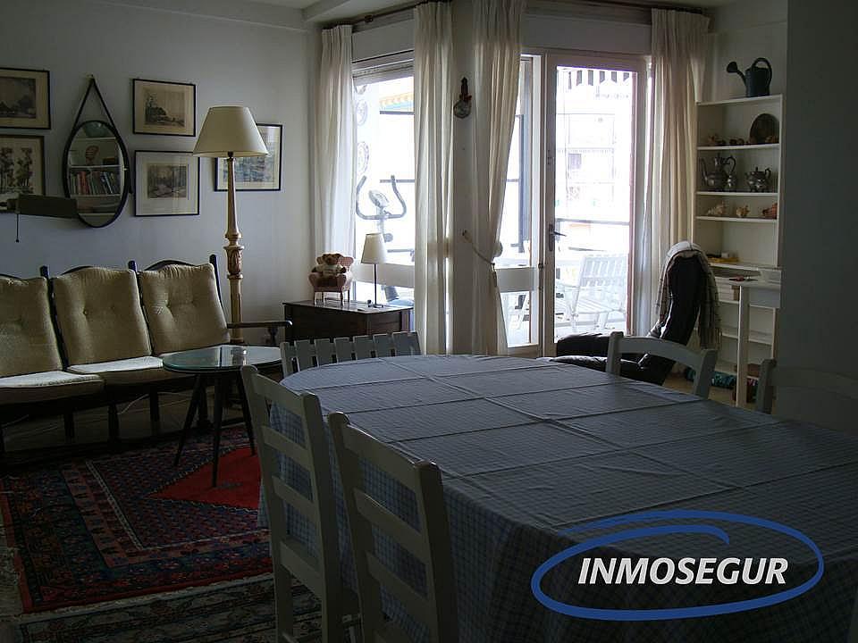 Comedor - Apartamento en venta en calle Lleida, Paseig jaume en Salou - 183158090
