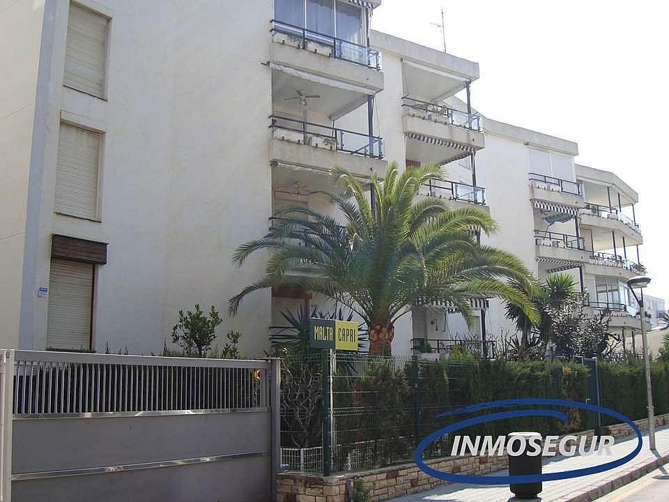 Fachada - Apartamento en venta en calle Lleida, Paseig jaume en Salou - 183158093