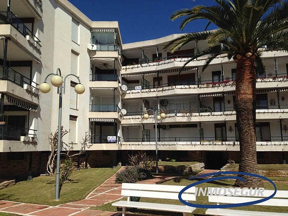 Fachada - Apartamento en venta en calle Lleida, Paseig jaume en Salou - 183158103