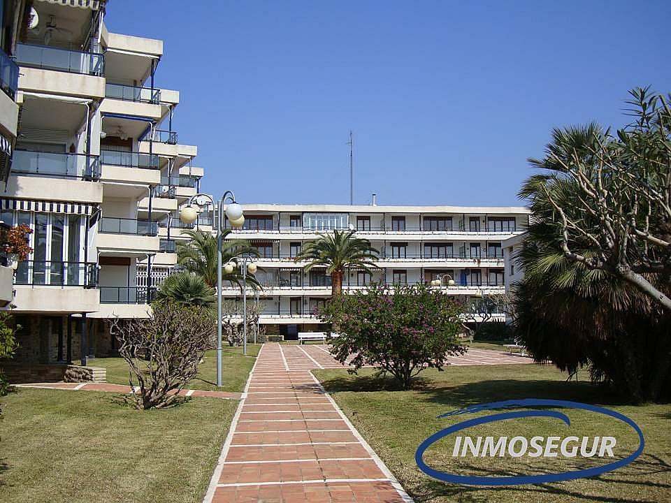 Fachada - Apartamento en venta en calle Lleida, Paseig jaume en Salou - 183158107