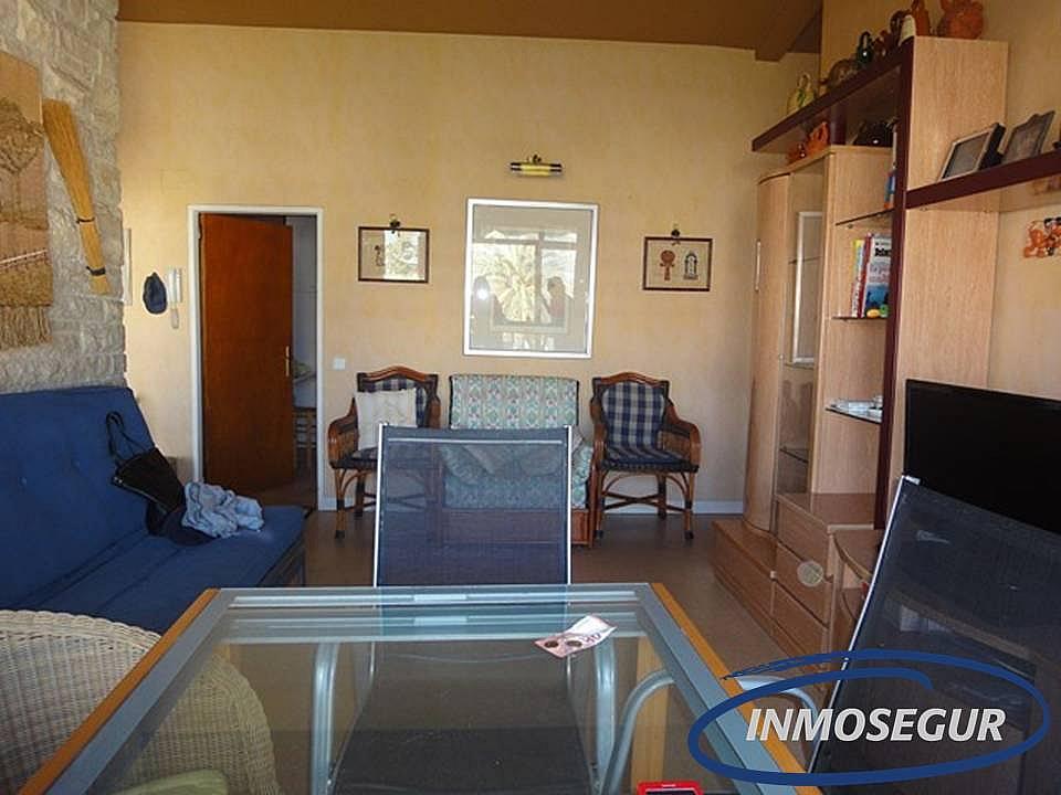 Salón - Apartamento en venta en calle Major, Paseig jaume en Salou - 188052049