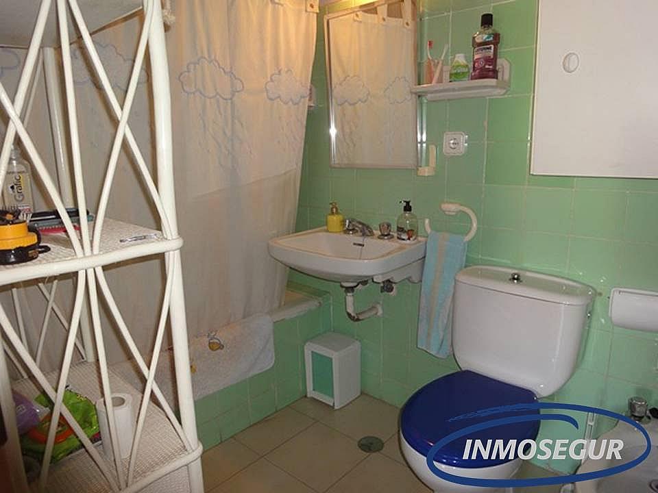 Baño - Apartamento en venta en calle Major, Paseig jaume en Salou - 188052062