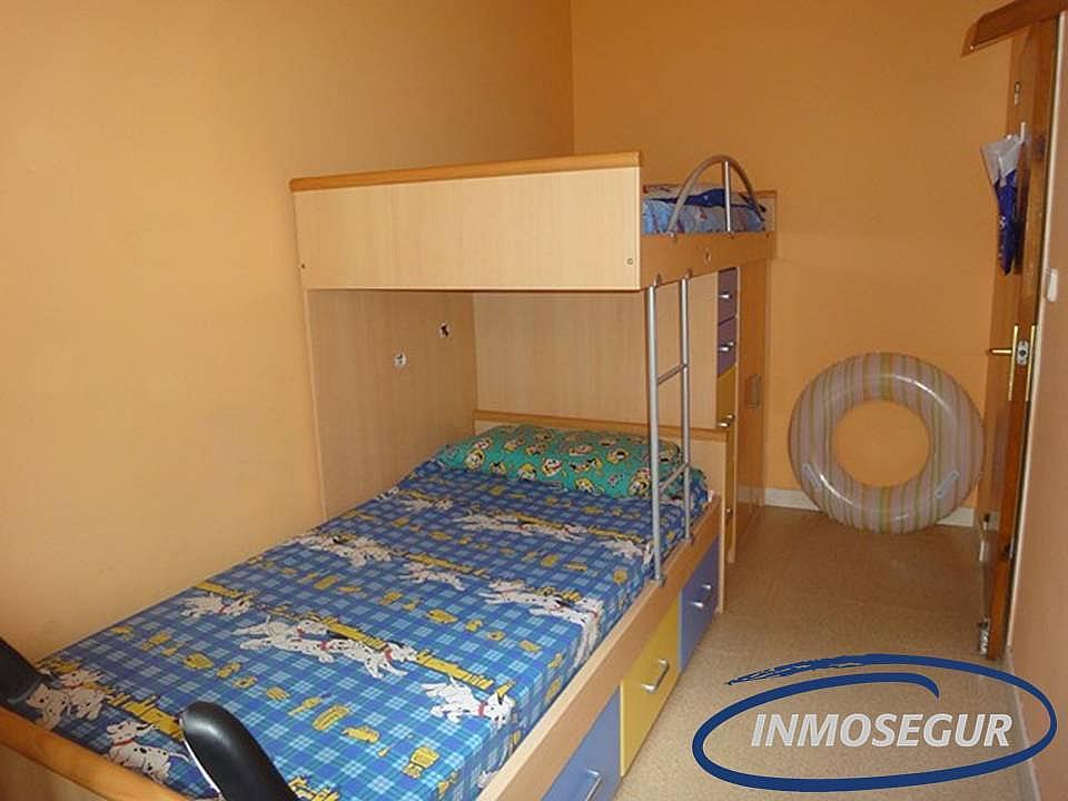 Dormitorio - Apartamento en venta en calle Major, Paseig jaume en Salou - 188052067