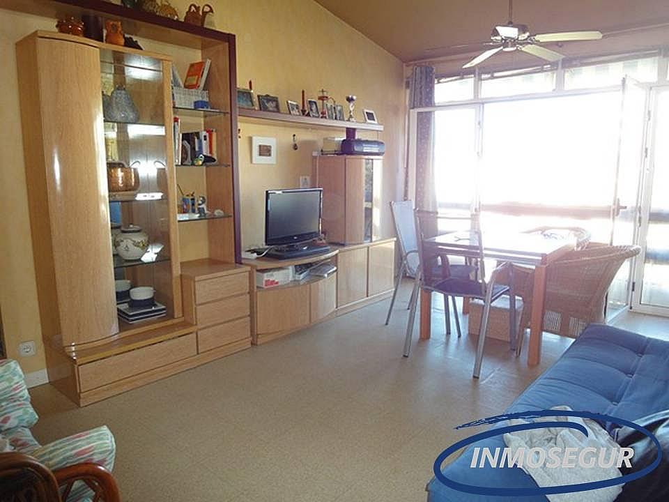 Salón - Apartamento en venta en calle Major, Paseig jaume en Salou - 188052070