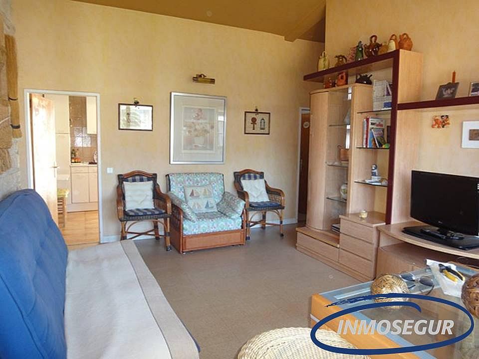 Salón - Apartamento en venta en calle Major, Paseig jaume en Salou - 188052080