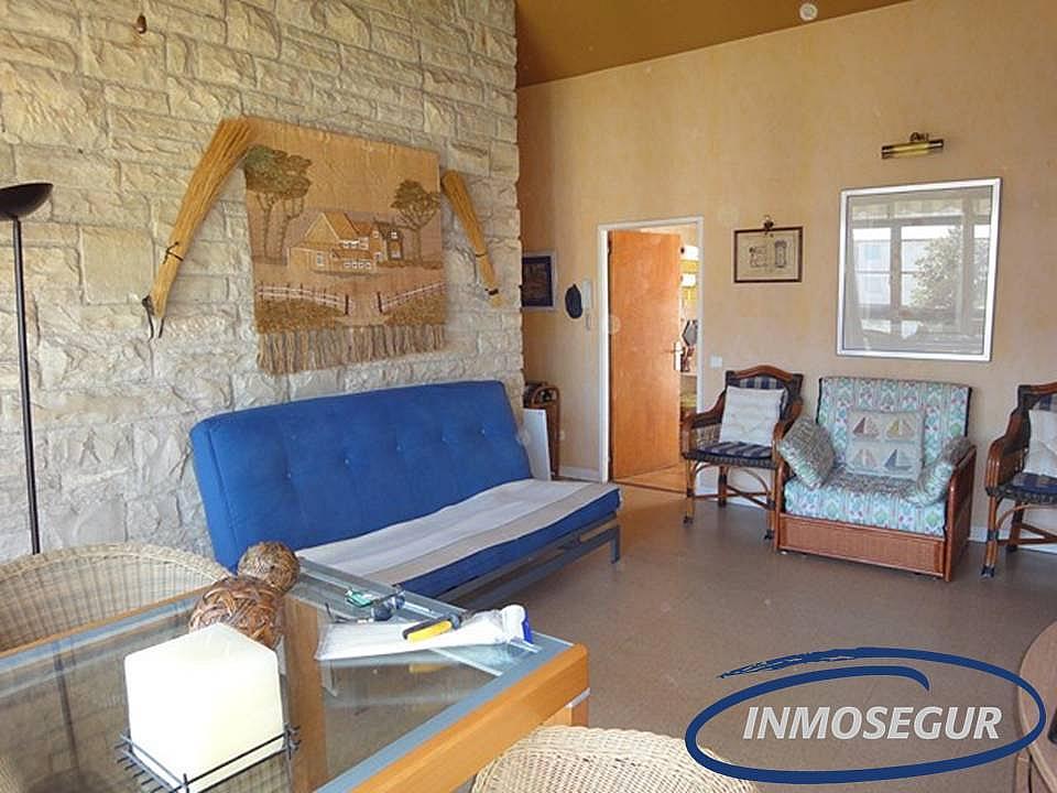 Salón - Apartamento en venta en calle Major, Paseig jaume en Salou - 188052082