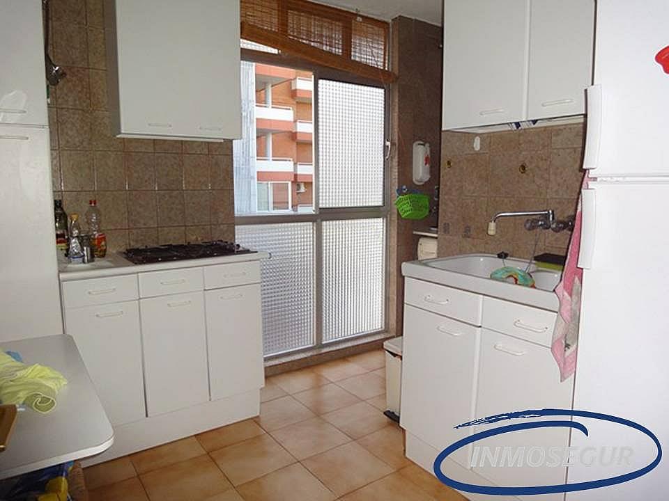 Cocina - Apartamento en venta en calle Major, Paseig jaume en Salou - 188052084