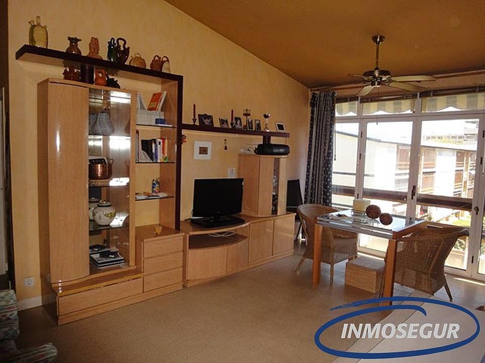 Salón - Apartamento en venta en calle Major, Paseig jaume en Salou - 188052089