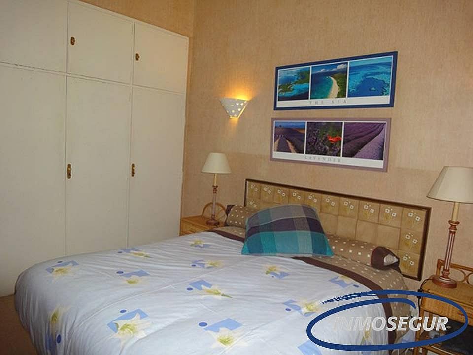Dormitorio - Apartamento en venta en calle Major, Paseig jaume en Salou - 188052097