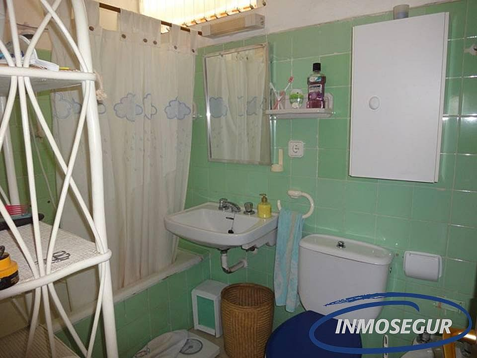 Baño - Apartamento en venta en calle Major, Paseig jaume en Salou - 188052103