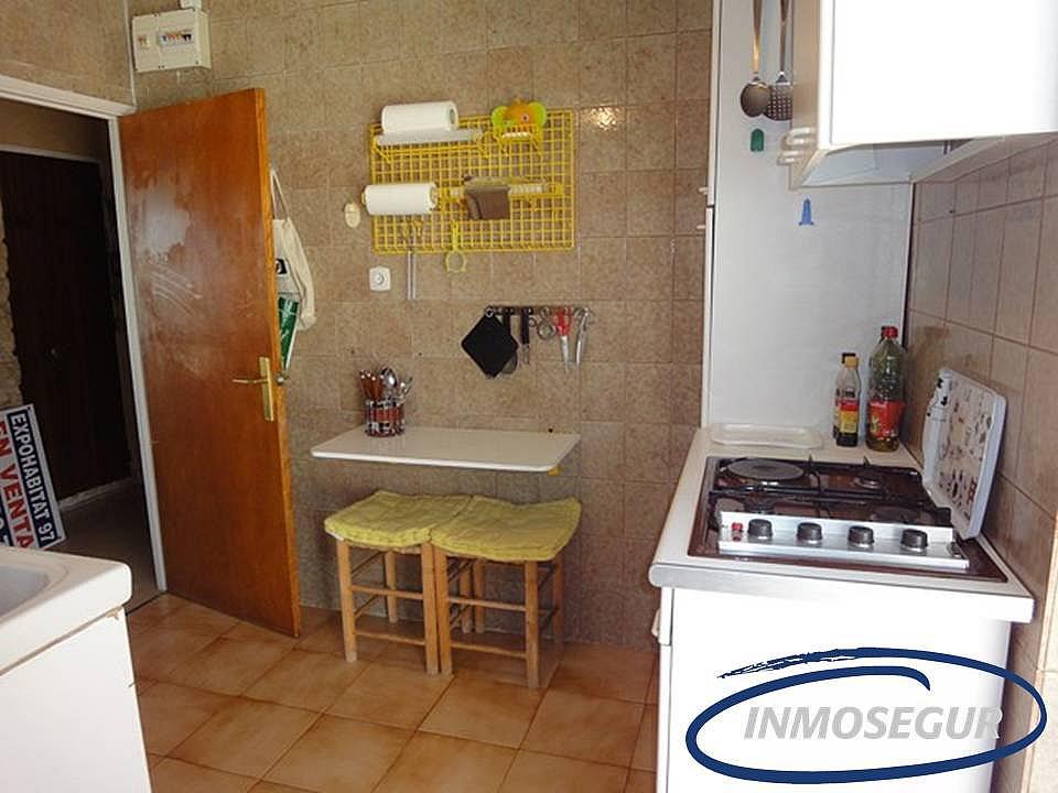 Cocina - Apartamento en venta en calle Major, Paseig jaume en Salou - 188052105