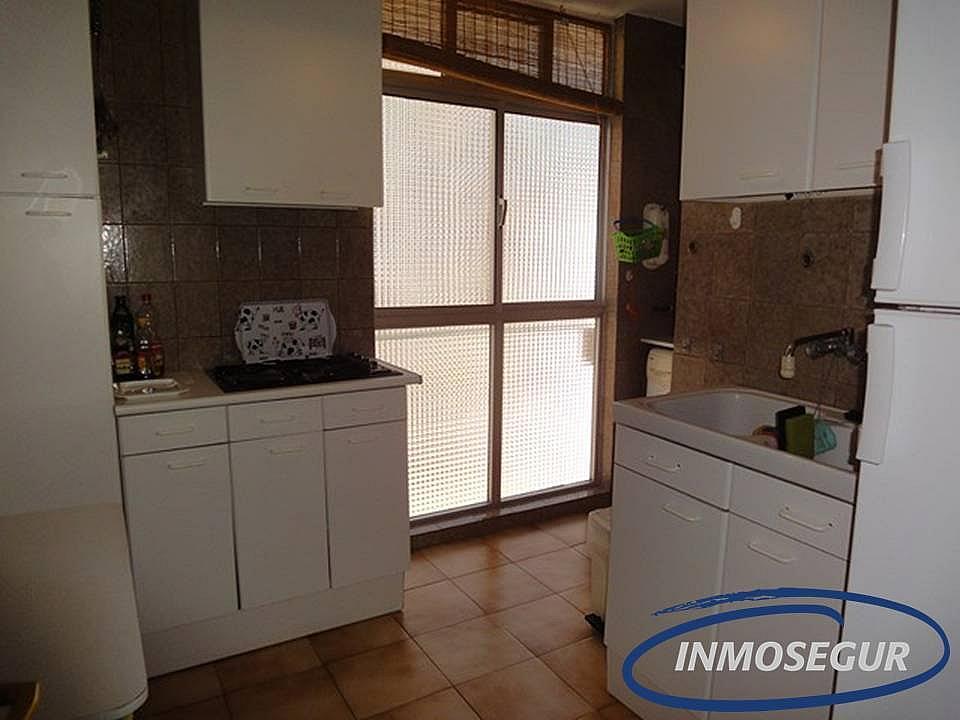 Cocina - Apartamento en venta en calle Major, Paseig jaume en Salou - 188052110