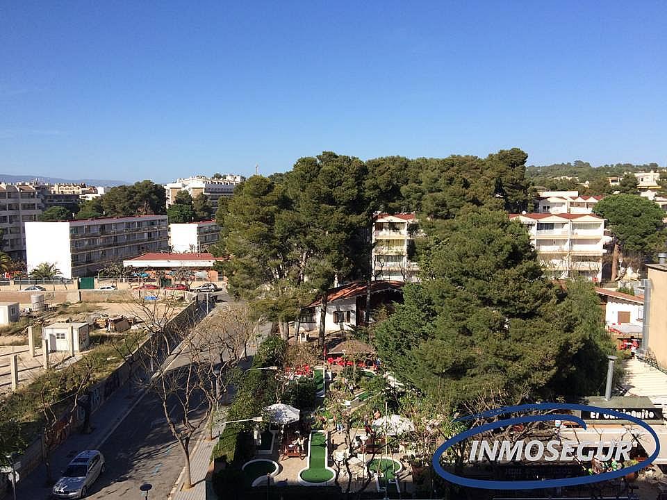 Vistas - Apartamento en venta en calle Carles Buigas, Capellans o acantilados en Salou - 190428351