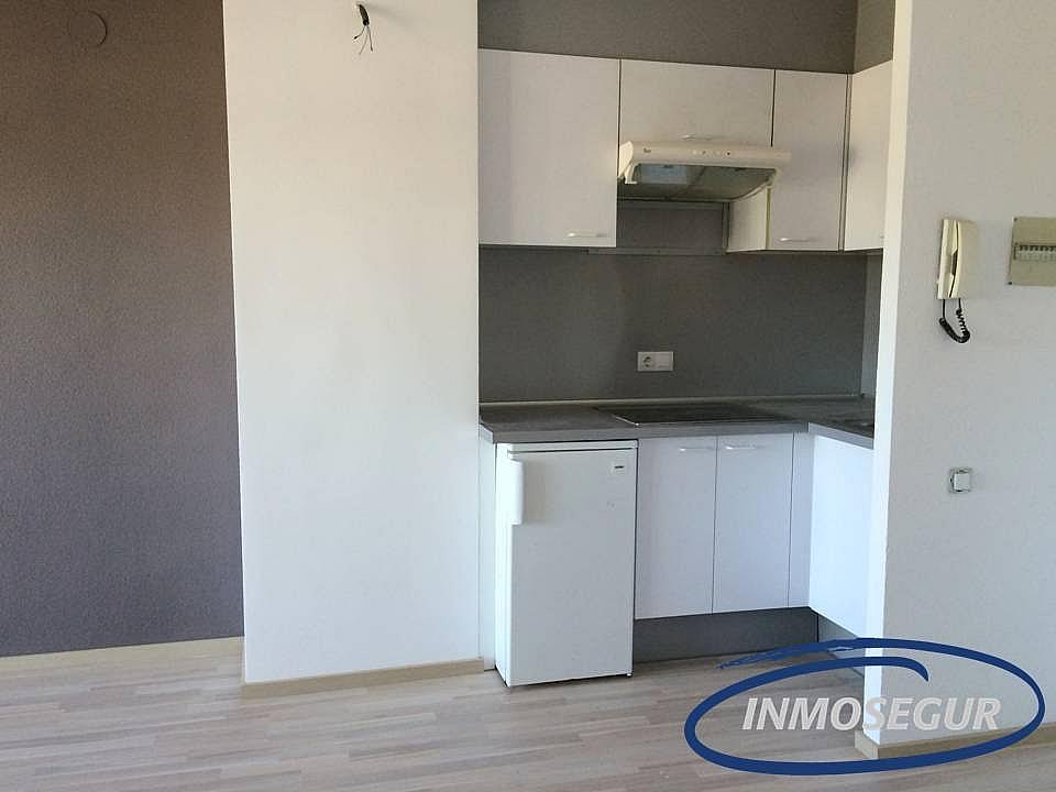Cocina - Apartamento en venta en calle Carles Buigas, Capellans o acantilados en Salou - 190428356