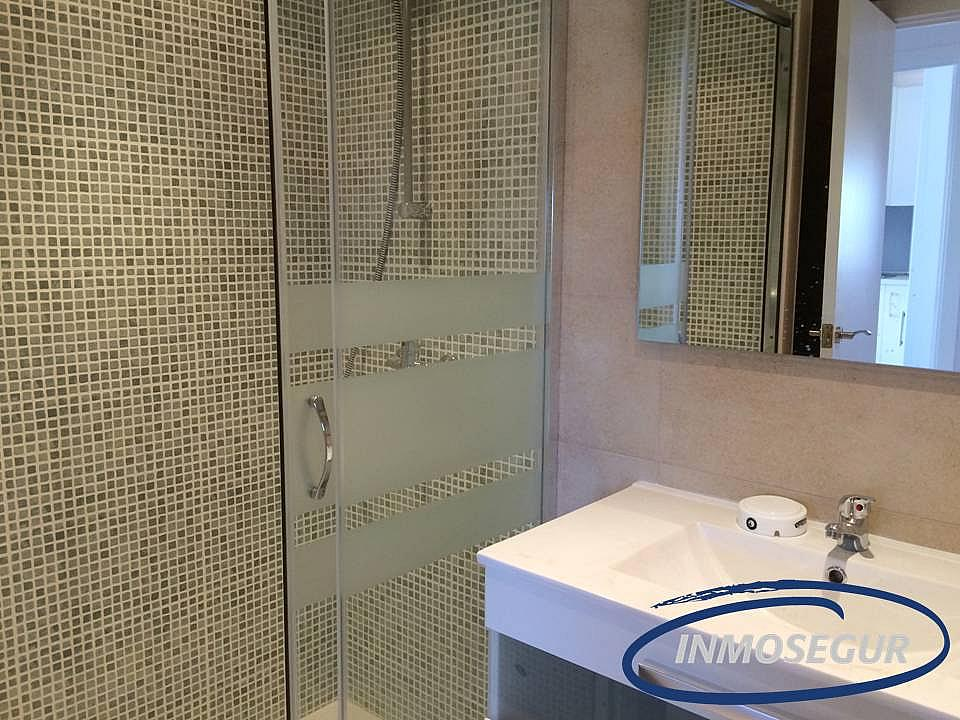 Baño - Apartamento en venta en calle Carles Buigas, Capellans o acantilados en Salou - 190428384