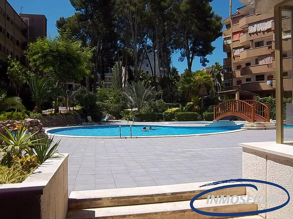 Zonas comunes - Apartamento en venta en calle Carles Buigas, Capellans o acantilados en Salou - 190428413