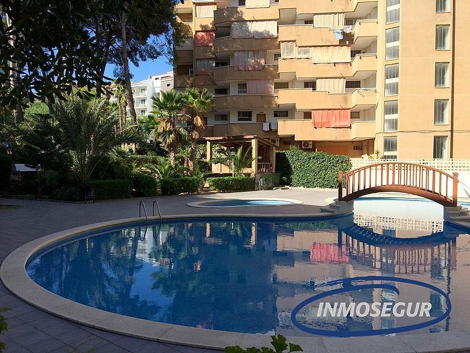 Zonas comunes - Apartamento en venta en calle Carles Buigas, Capellans o acantilados en Salou - 213234860